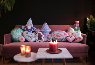 Kein Bla-Bla Konsumshoppingratgeber – sondern echt praktische Tipps für eine entspanntere Weihnachtszeit