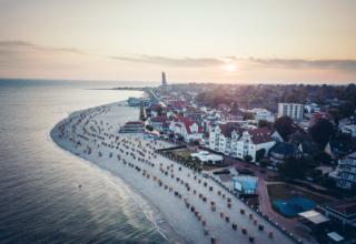 Laboe – Ausflugsziele und Tipps entlang der Kieler Bucht