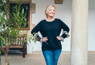 Der neue Schnitt Heidelberg – für Damen und Kinder